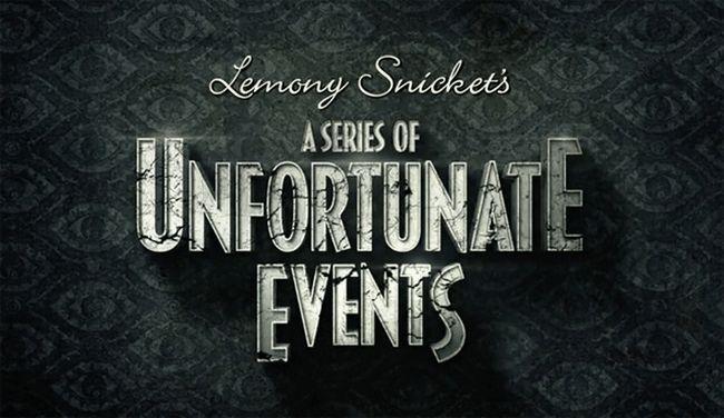 Una serie de eventos desafortunados liberar fecha-13 de february 2017