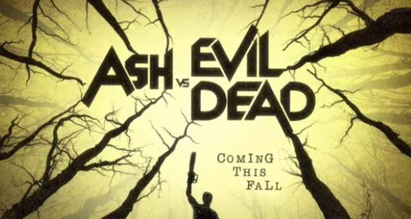 Ash contra el mal fecha de lanzamiento 21 de de octubre de muertos el año 2015