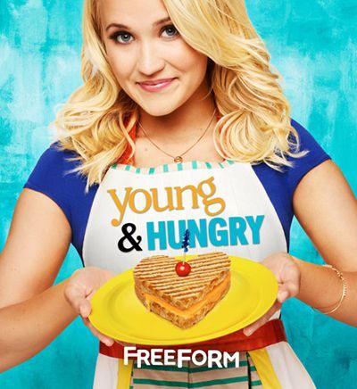 Joven y con hambre. Temporada 5