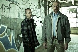 `Comunicar malas` temporada 5: jesse pinkman puede ser redimido?