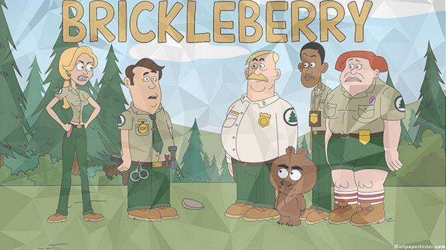 Brickleberry temporada 4 ha sido cancelada