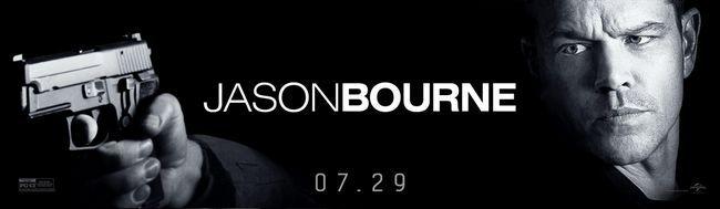 Jason bourne está de vuelta y mejor que antes.