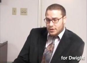 Seth rogen, patton oswalt y john cho originalmente audicionó para la oficina