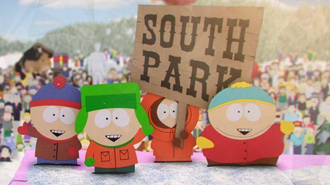 Parque del sur de 20 a estrenar la temporada el 14 de septiembre, el año 2016