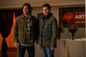 `Supernatural` temporada 8 spoilers: un gran episodio de jensen ackles