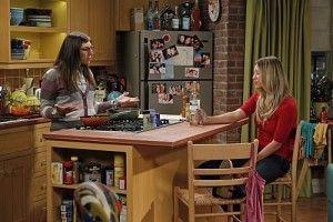 `La teoría del big bang temporada 6 spoilers: amy y una sesión de espionaje del centavo