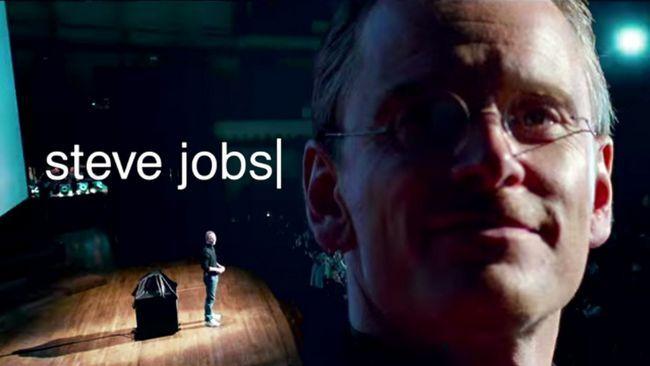 El recuento ficticio de steve jobs se tira de los teatros