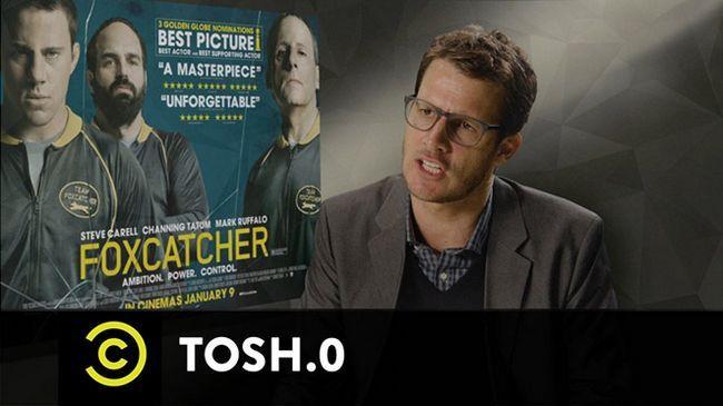 Tosh.0 se renueva oficialmente para la temporada 9