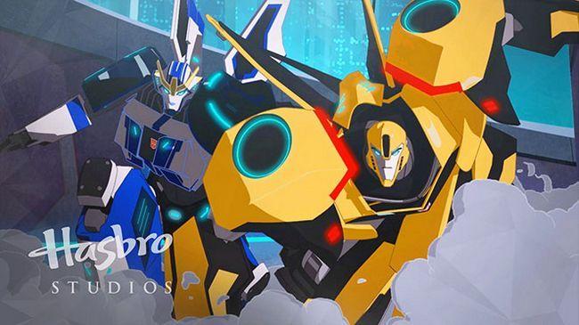 Transformers: robots disfrazados aún no se renuevan para la temporada 3