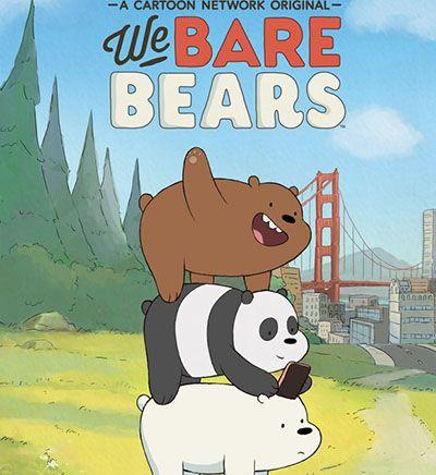 Hemos descubierto los osos de temporada de fecha 2 de liberación