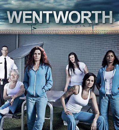 Wentworth temporada de fecha 5 de liberación