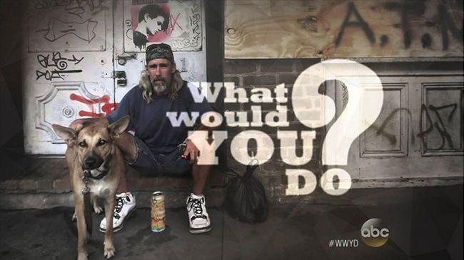 ¿Qué harías? Temporada 12 que se estrena el día 13 junio, el año 2016