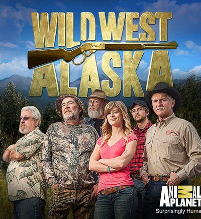 Oeste salvaje de alaska temporada 5