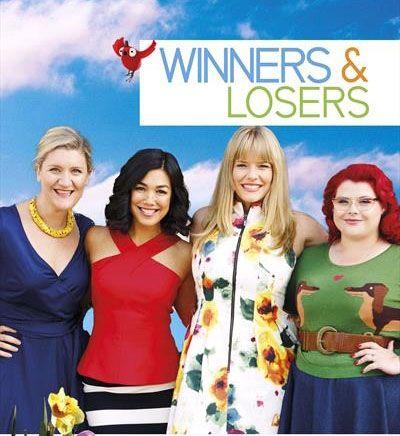 Ganadores y perdedores temporada de fecha 6 de liberación