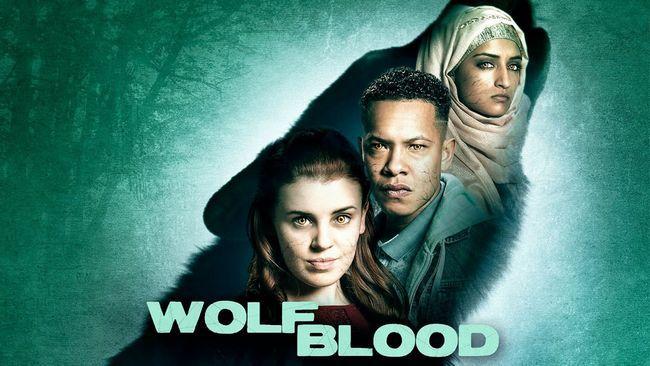 Wolfblood se renueva oficialmente para la temporada 5 al aire a principios de 2017