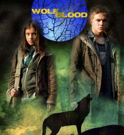 Wolfblood temporada de fecha 4 de liberación