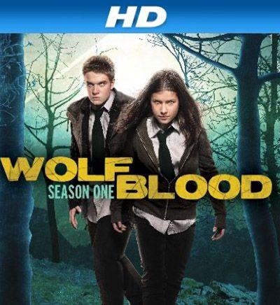 Wolfblood temporada 5