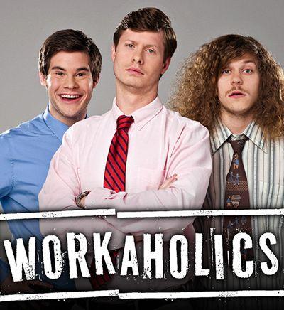 Los adictos al trabajo temporada fecha 6 de liberación