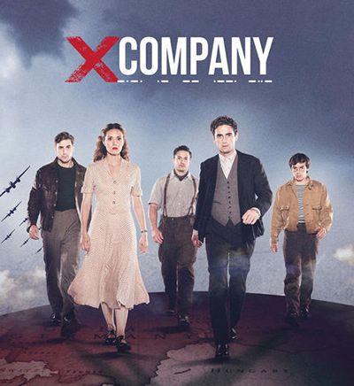 La empresa x: temporada 2 renovada fecha de lanzamiento