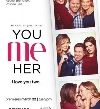 Usted me la temporada 2 fecha de lanzamiento (serie de tv)