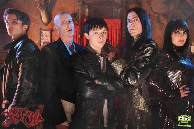 Serie joven drácula 6 ha sido cancelado
