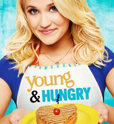Temporada de los jóvenes y hambrientos fecha 3 de liberación