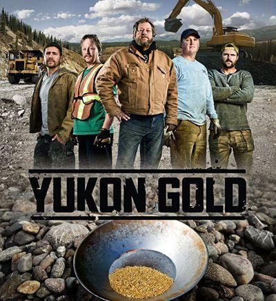 Yukon de oro la temporada 5