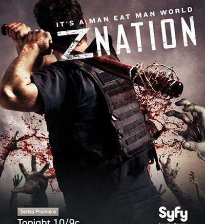 Temporada nación z fecha 3 de liberación