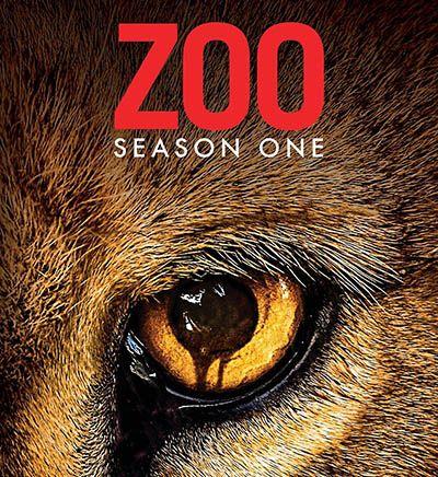 Temporada zoológico fecha 3 de liberación
